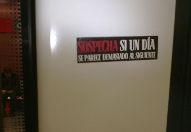 Atocha-sol